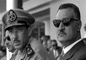 """نجل المشير عبد الحكيم عامر: """"خبر محاولة انتحار المشير كان تمهيد للتخلص من"""""""
