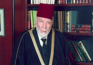 وفاة مقرئ المسجد الأقصى الشيخ محمد الشريف عن عمر يناهز 91 عامًا