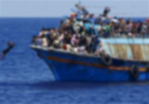 """مهاجر غير شرعي من إيطاليا: """"ندمان والعيشة في مصر أحسن"""""""