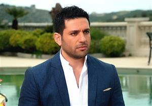 حسن الرداد يعتذر لمنى الشاذلي بسبب لفظ غريب: لازم تختاري ضيوفك كويس