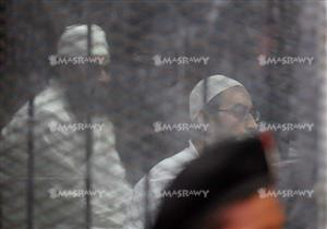 """""""جنايات القاهرة"""" تصدر حكمها على 7 متهمين بـ""""خلية طنطا الإرهابية"""""""