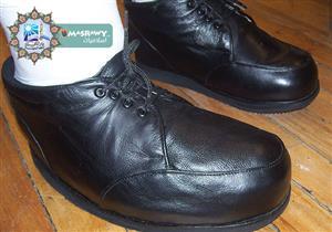 مفتي الجمهورية: يجوز لذوي الاحتياجات الخاصة لبس الحذاء الطبي أثناء تأدية مناسك الحج