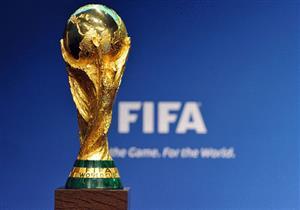 كأس العالم بروسيا يشهد حدثًا تاريخيًا لأول مرة منذ 60 عاما