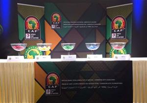 خبير: قرعة أمم أفريقيا 2019 باطلة