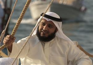 مشاري راشد: المنشاوي ومصطفى إسماعيل من أكثر القراء الذين تأثرت بهم