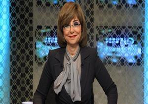 """لميس الحديدي بعد حكم تيران وصنافير: """"الحكومة أخطأت وعليها الاستقالة"""""""