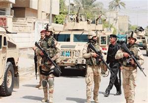 """القوات العراقية تستعيد """"جامع الخليفة"""" ومنطقة الآثار"""