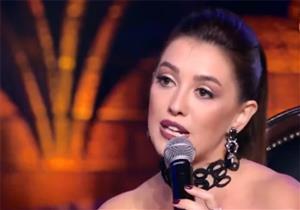 """فيديو- كندة علوش تكشف عن أول حب في حياتها"""""""