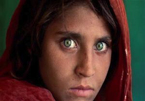 ذات العينين الخضراوين تبحث عن حياة جديدة