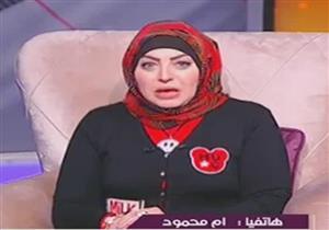 ميار الببلاوي تتعرض لموقف محرج بسبب لفظ خارج من مُتصلة