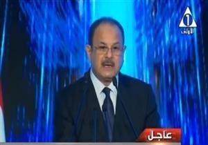 وزير الداخلية خلال احتفالية عيد الشرطة: نجدد العهد لشعب مصر بأن نظل أوفياء