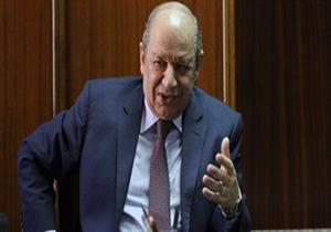قرار جمهوري بتعيين المستشار أحمد أبو العزم رئيسا لمجلس الدولة