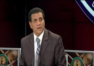 فاروق جعفر: لا يوجد عدل في فريق الزمالك وعلى الإدارة التدخل