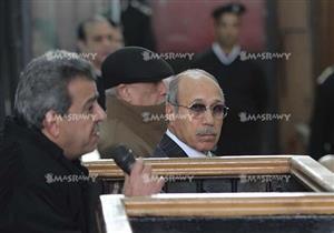 """7 قضايا أمام المحاكم غدًا.. أبرزها """"العادلي وأحداث الظاهر ووجدي غنيم"""""""