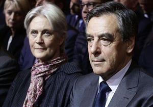 تفتيش البرلمان الفرنسي في إطار تحقيق في مزاعم اختلاس زوجة فرانسوا فيون لأموال عامة