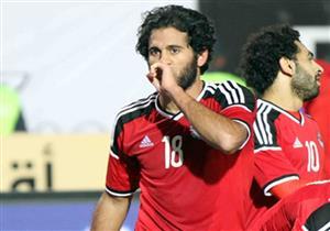 مروان محسن: لا يعنيني ما يُقال.. وكوبر يعرف إمكانياتي