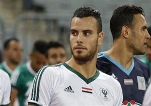في مباراة مثيرة.. الداخلية يتعادل مع المصري