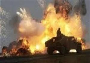 """""""داعش"""" يتبنى هجوم العريش: إنغماسيان فجرا نفسيهما خلال الاشتباك"""