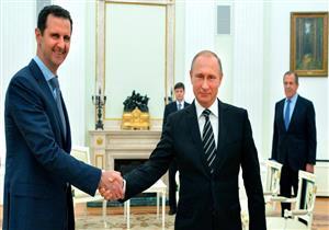 صحيفة إسرائيلية: انسحاب بوتين المفاجئ من سوريا جزء من خطته الانتخابية