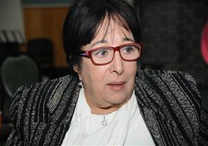 """سميرة عبدالعزيز تكشف سبب """"اكتئاب"""" محفوظ عبدالرحمن قبل وفاته"""