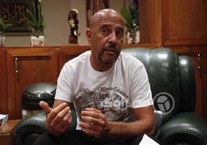 """حوار- أشرف عبدالباقي: """"بيطلع عنينا في مسرح مصر"""".. وهذا ردي على منتقدي التجربة"""