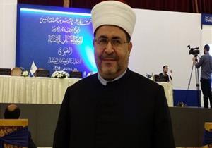"""""""علماء القدس"""": مؤتمر """"الإفتاء"""" إجماع للمفتيين على خط واحد في الفتوى"""