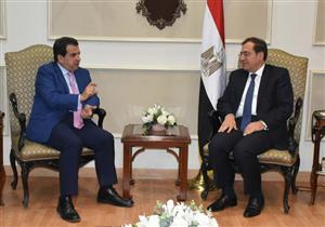 أبيكورب تبدي اهتمامها بتمويل مشروعات البترول الجديدة في مصر