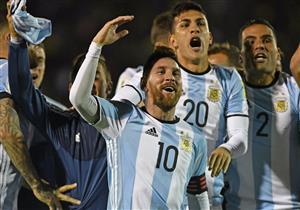 قائمة الأرجنتين للمونديال تحمل مفاجأة من العيار الثقيل