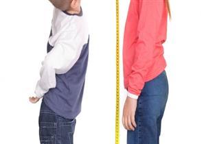 طبيبة نساء وولادة: طول الفتاة يتوقف بعد عامين من البلوغ