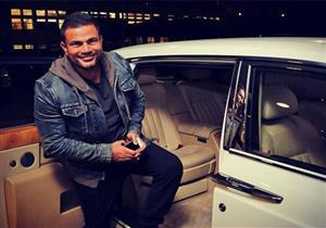 في عيد ميلاده الـ56.. تعرف على السيارات الأقرب لعمرو دياب