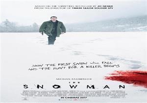 """إطلاق """"The Snowman"""" في دور العرض المصرية"""