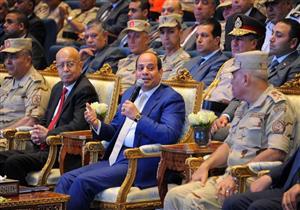 """""""الرئاسة"""" تكشف تفاصيل زيارة السيسي للعاصمة الإدارية الجديدة"""