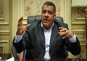 """رئيس """"إسكان النواب"""": العاصمة الإدارية المشروع القومي الأكبر في مصر"""