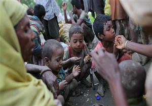 كندا تقدّم مساعدات بـ3 مليون دولار لمسلمي الروهينجا