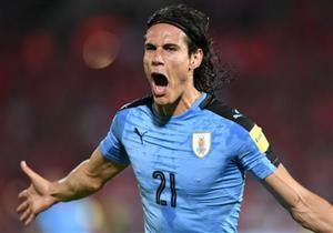 أهداف (أوروجواي 4 - بوليفيا 2) تصفيات كأس العالم