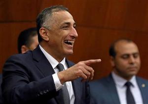 """طارق عامر: نتائج الإصلاح الاقتصادي تعد إعجازا و""""فاقت كل التوقعات"""""""
