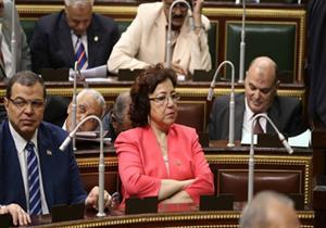 برلمانية: السيسي هو المرشح الأول والأخير الأجدر بالرئاسة