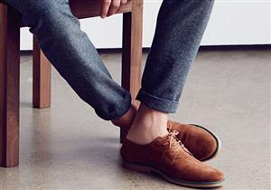 تعرف على مخاطر ارتداء الأحذية بدون جوارب