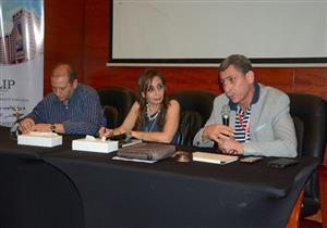 """لجنة الهجرة الغير شرعية بـ""""الإسكندرية السينمائي"""": الفن سدًا منيعًا ضدها"""