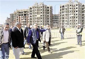 الإسكان: فتح باب الحجز لـ 17000 وحدة سكنية بالعاصمة الإدارية الجديدة خلال أيام