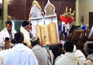 الجالية المسلمة تشارك بأعياد الجالية اليهودية في مدينة ديترويت الأمريكية