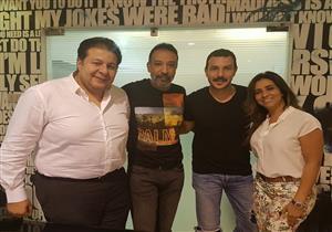 """صنّاع """"30 يوم"""" يتعاقدون مع باسل خياط على بطولة مسلسل لرمضان 2018"""