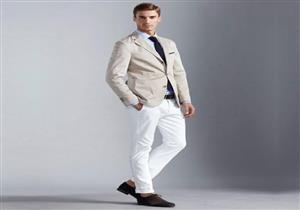 """قبل ارتداء الجينز الأبيض.. 5 قواعد تحكمك منها """"النحافة"""""""