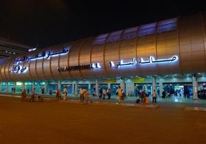 مطار القاهرة الأول إفريقيًا في حركة الشحن الجوي والثاني في عدد الركاب
