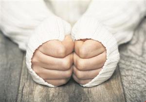 4 أسباب وراء شعورك الدائم بالبرد