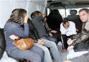 """21   أكتوبر.. أولى جلسات محاكمة المتهمين بـ""""ممارسة الجنس الجماعي"""" بالقليوبية"""