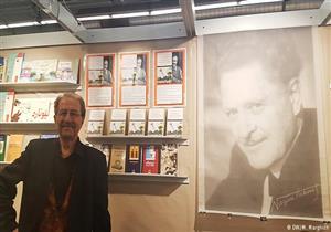 """أدباء مهجر عرب يحملون هم أوطانهم إلى """"معرض فرانكفورت للكتاب"""""""
