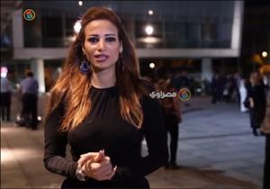 بالفيديو ..درة وعمرو سعد والكدواني في حفل ختام الأسكندرية السينمائي