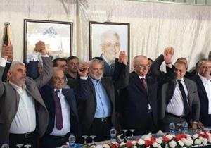 """صحيفة إسرائيلية: """"المصالحة"""" تمنع حماس من تنفيذ عمليات في الضفة المحتلة"""