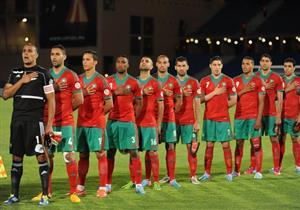 رسميًا.. المغرب تطلب استضافة مونديال 2026
